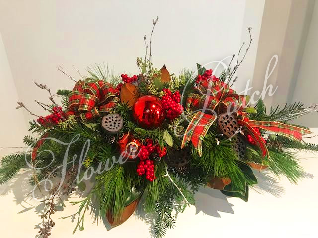 Christmas Bouquet 2